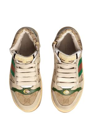 High sneakers Screener Gucci K GUCCI KIDS | 76 | 629746G17709661
