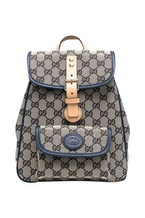 GG Gucci Kids backpack GUCCI KIDS | 5032345 | 630818GY5IN4078
