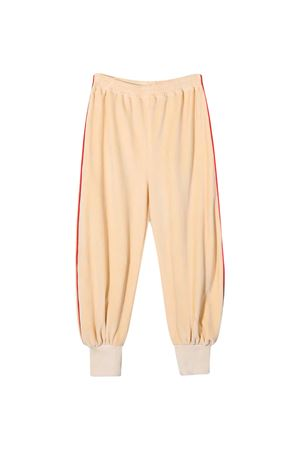 Beige trousers Gucci Kids GUCCI KIDS | 9 | 634414XJCT89752