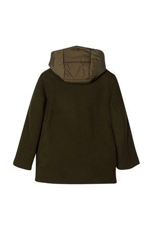Khaki coat Herno Kids HERNO KIDS | 3 | GC0007B396017730