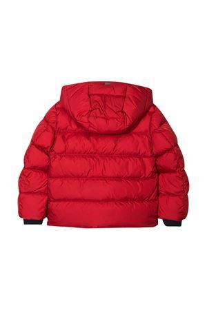 Piumino rosso Herno Kids HERNO KIDS | 783955909 | PI0087B120046450