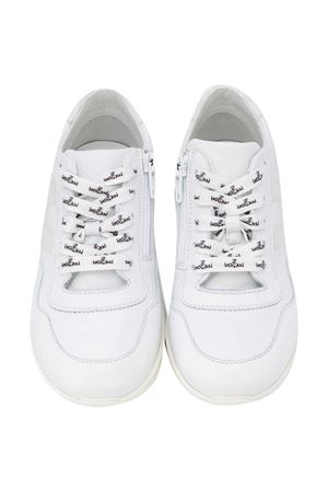 Sneakers bianche Hogan Kids HOGAN KIDS | 12 | HXC3710AP30ODX056Z