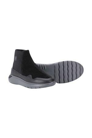 White sneakers Hogan Kids HOGAN KIDS | 12 | HXC3710DE90NN0B999