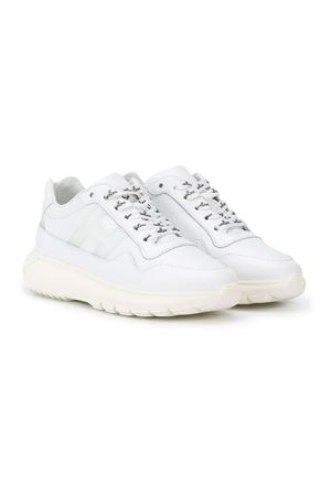 Sneakers bianche Hogan kids HOGAN KIDS | 12 | HXT3710AP30ODX056Z