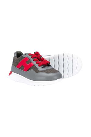 Sneakers grigie Hogan Kids HOGAN KIDS | 12 | HXT3710AP30OE42B13