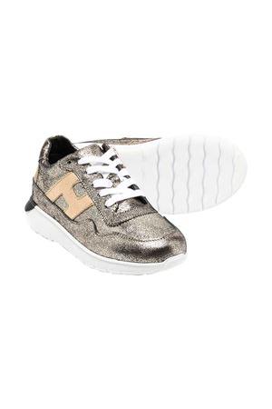Sneakers oro Hogan Kids HOGAN KIDS | 12 | HXT3710AP30OE94280