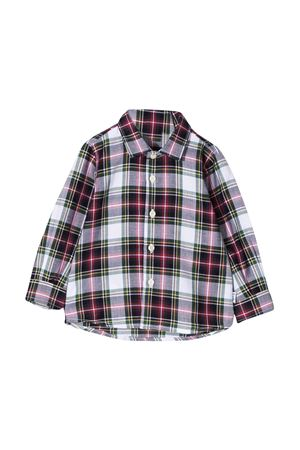 Camicia tartan Il Gufo IL GUFO | 5032334 | A20CL116C3119487