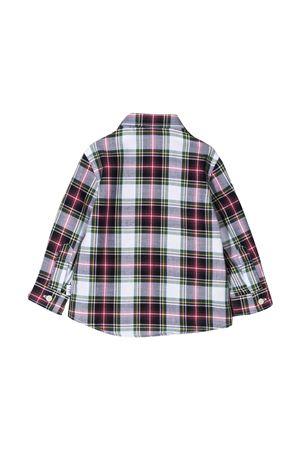 Tartan shirt Il Gufo IL GUFO | 5032334 | A20CL116C3119487