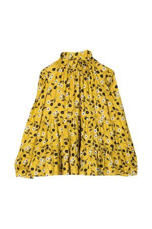 Yellow blouse Il Gufo kids IL GUFO | 5032334 | A20CL198N4016226