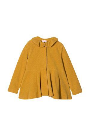 Mustard coat Il Gufo kids IL GUFO | 3 | A20GA341M0079226
