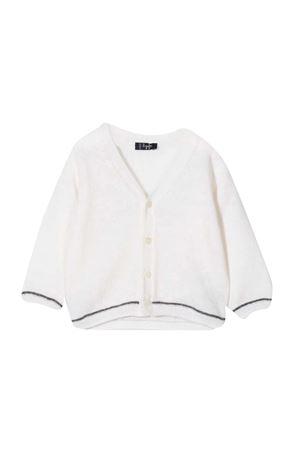 White cardigan Il Gufo IL GUFO | -1619388635 | A20GF351EM2201008