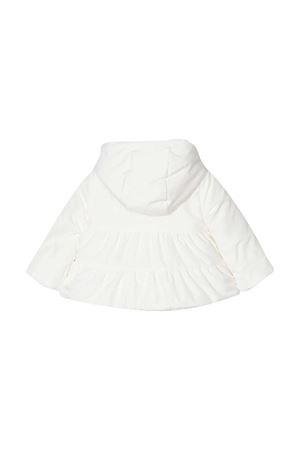White padded jacket Il Gufo kids  IL GUFO | 3 | A20GM300N0001102