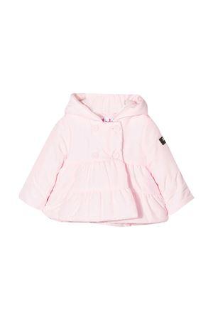 Piumino rosa Il Gufo kids IL GUFO | 3 | A20GM300N0001312
