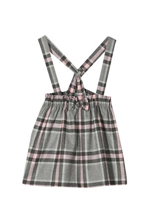 Il Gufo checkered dress IL GUFO   15   A20GN181W3048339