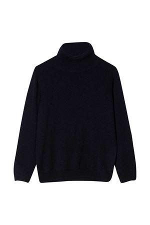 Maglione nero Il Gufo IL GUFO | 7 | A20MA098EM300497