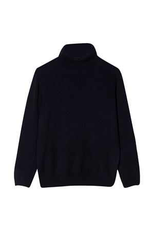 Il Gufo black sweater  IL GUFO | 7 | A20MA098EM300497