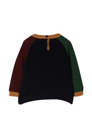 Il Gufo multicolored sweater IL GUFO | 7 | A20MA325EM2204958