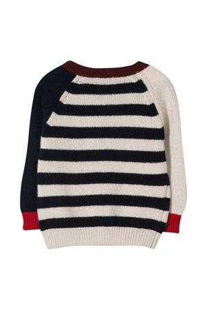Il Gufo striped sweater IL GUFO | 7 | A20MA326EM2201149