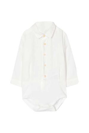 White onesie Il Gufo  IL GUFO | 32 | A20MB036C00191010