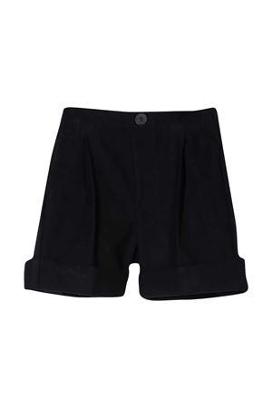 Shorts blu Il Gufo kids IL GUFO | 5 | A20PB019W0003497
