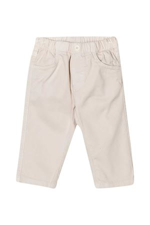 Il Gufo kids cream jeans IL GUFO | 9 | A20PL030C6006112