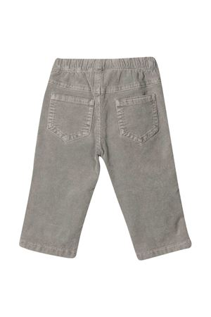 Pantaloni grigi Il Gufo IL GUFO | 9 | A20PL030V6005087