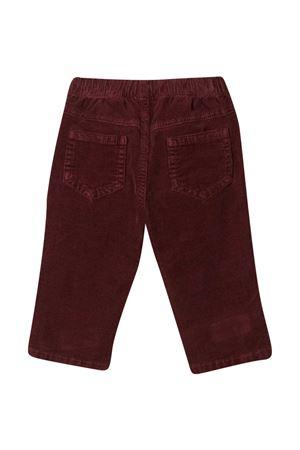 Pantaloni bordeaux Il Gufo IL GUFO | 9 | A20PL030V6005397