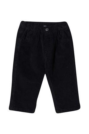 Pantaloni neri Il Gufo IL GUFO | 9 | A20PL030V6005497