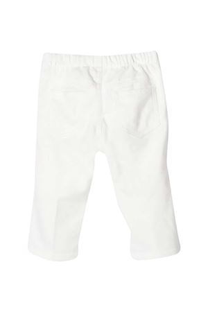 Pantaloni bianchi Il Gufo kids IL GUFO | 9 | A20PL030W0003100