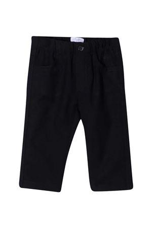 Pantaloni blu scuro Il Gufo IL GUFO | 9 | A20PL030W0003497