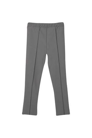 Pantaloni grigi Il Gufo kids IL GUFO | 9 | A20PL269N0057087
