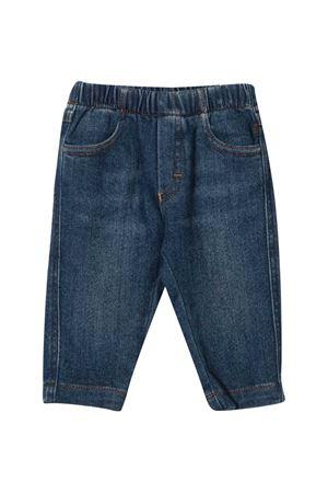 Newborn jeans Il Gufo kids  IL GUFO | 9 | A20PL278J0021495