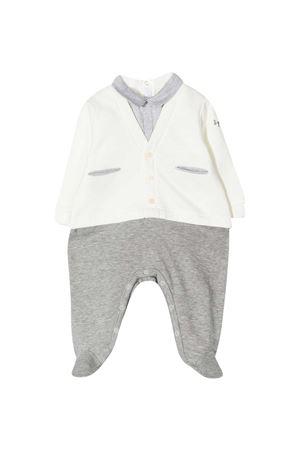 Gray onesie Il Gufo IL GUFO | 1491434083 | A20TP290M00991007
