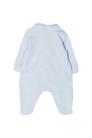 Il Gufo blue onesie IL GUFO | 1491434083 | A20TP294M00994148