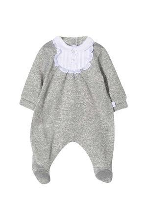 Il Gufo gray onesie  IL GUFO | 1491434083 | A20TP297M00870701