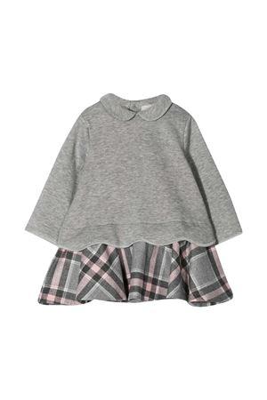 Il Gufo gray dress  IL GUFO | 11 | A20VL407M00990733
