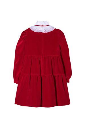 Il Gufo red dress IL GUFO | 11 | A20VL408V0013366