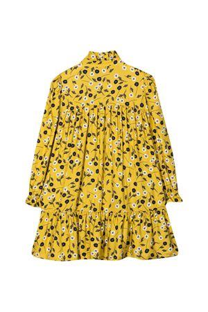 Abito giallo Il Gufo kids IL GUFO   11   A20VL410N4016226