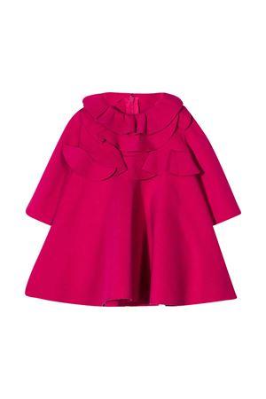 Fuchsia dress Il Gufo kids  IL GUFO | 11 | A20VL433M0041382