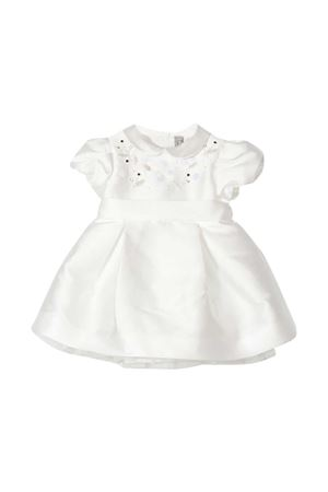 White dress Il Gufo IL GUFO | 11 | A20VM599N0063100