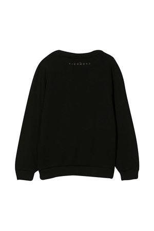 Black sweatshirt John Richmond Junior JOHN RICHMOND KIDS | -108764232 | RBA20121FEOFBLACK