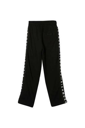 Black trousers John Richmond kids  JOHN RICHMOND KIDS | 9 | RBA20124PATSBLACK
