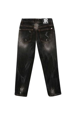 Jeans neri John Richmond Junior JOHN RICHMOND KIDS | 24 | RBA20137JEMNDBLACK