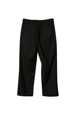 Black trousers John Richmond Junior  JOHN RICHMOND KIDS | 9 | RBA20271PA5FBLACK