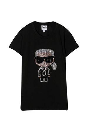 Karl T-shirt by Karl Lagerfeld Kids Karl lagerfeld kids | 8 | Z1525309B