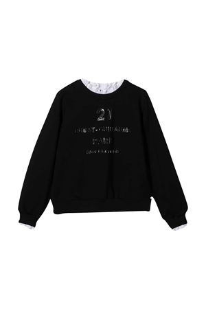 Black teen top Karl Lagerfeld Kids Karl lagerfeld kids | -108764232 | Z1527809BT