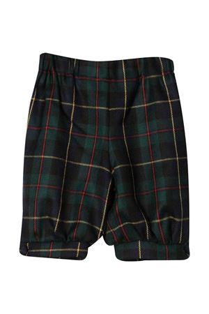 Shorts a quadri La Stupenderia la stupenderia | 30 | TCBR15Z12UNICO