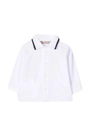 Camicia bianca La Stupenderia la stupenderia | 5032334 | TCCM15C30Z12
