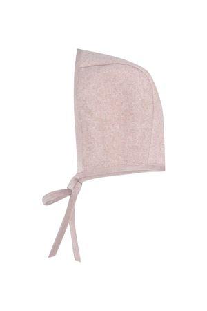 La Stupenderia pink beanie  la stupenderia | -1860987857 | TCCP12H33UNICA