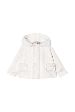 White coat La Stupenderia la stupenderia | 17 | TCGB10W30UNICA